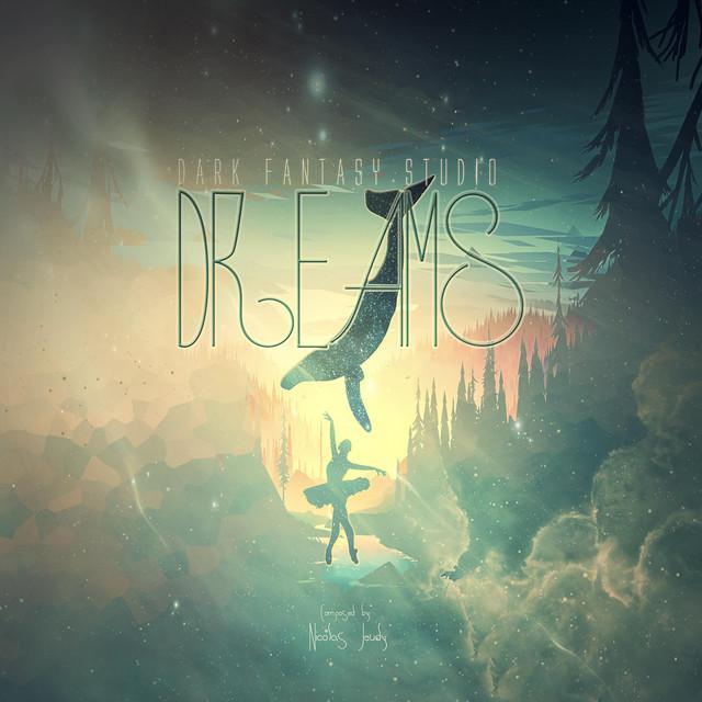 Nuevo single de Dark Fantasy Studio: Dreams