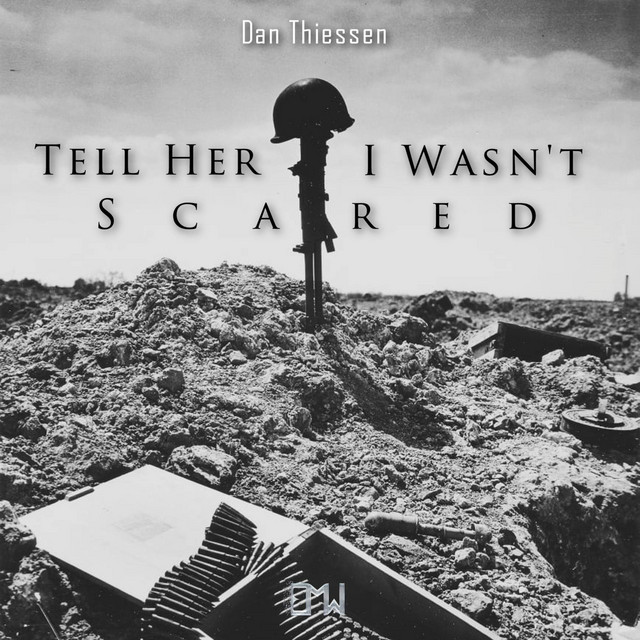 Nuevo single de Epic Music World: Tell Her I Wasn't Scared