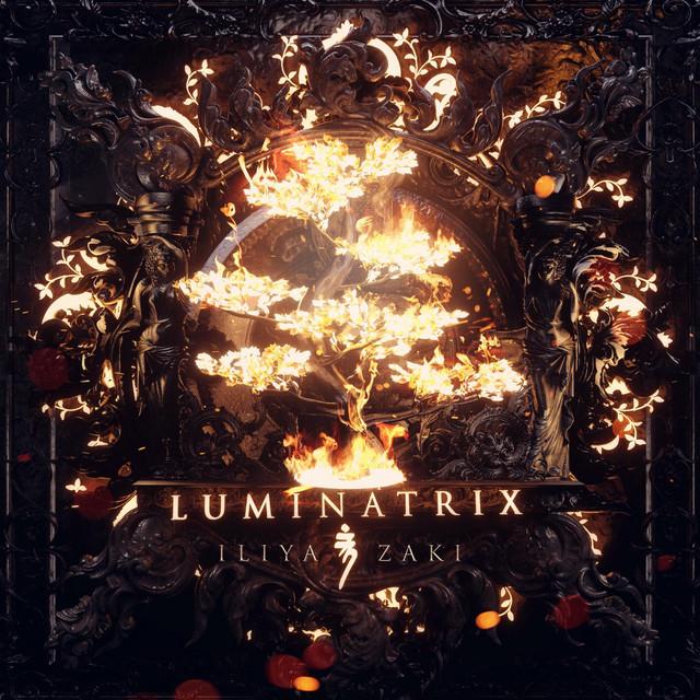 Nuevo single de Iliya Zaki: Luminatrix