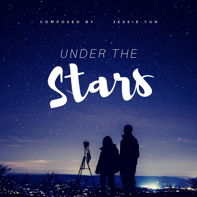 Nuevo single de Jessie Yun: Under the Stars