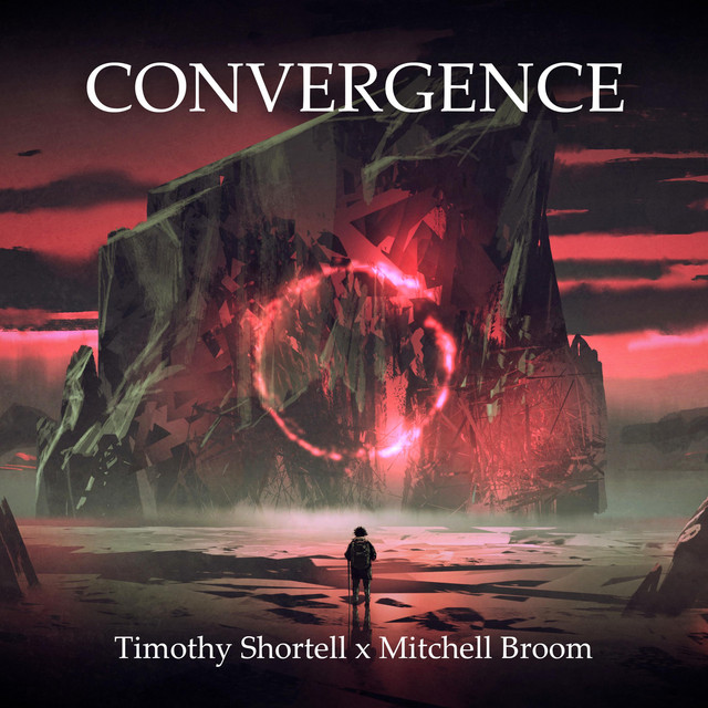 Nuevo single de Mitchell Broom & Timothy Shortell: Convergence