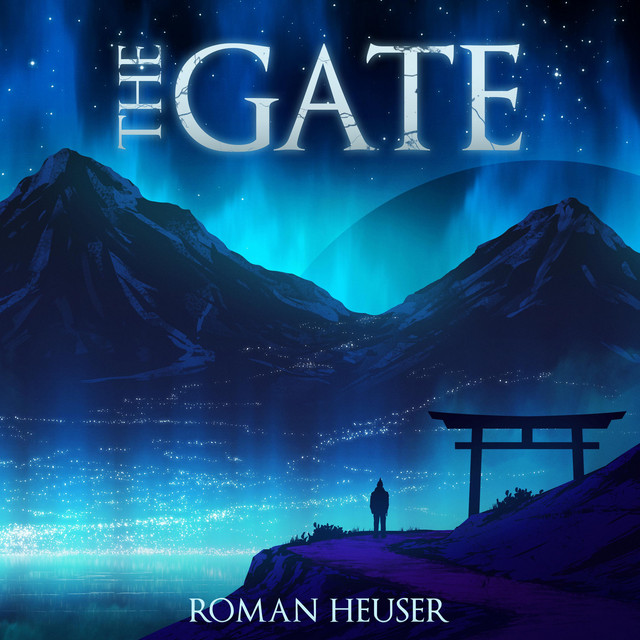 Nuevo single de Roman Heuser: The Gate