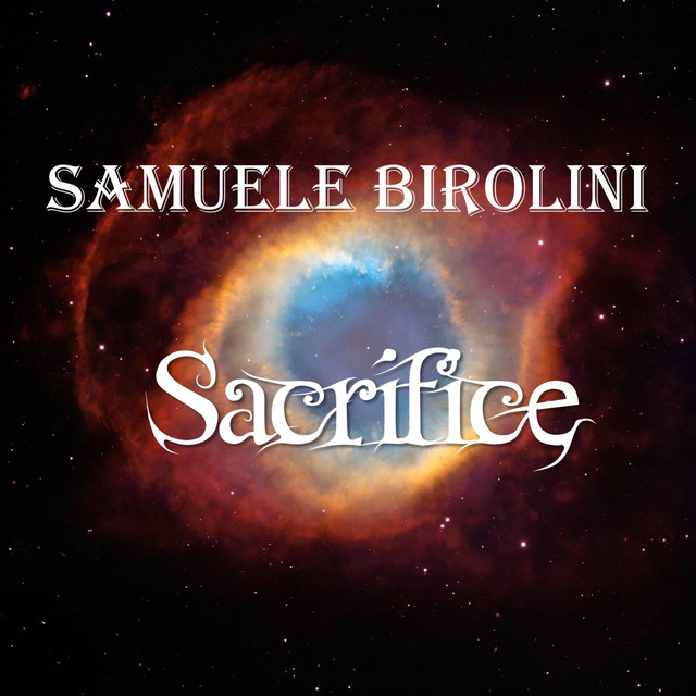 Nuevo single de Samuele Birolini: Sacrifice