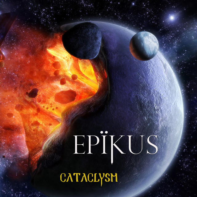 Nuevo álbum de Epikus: Cataclysm