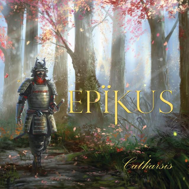 Nuevo álbum de Epikus: Catharsis