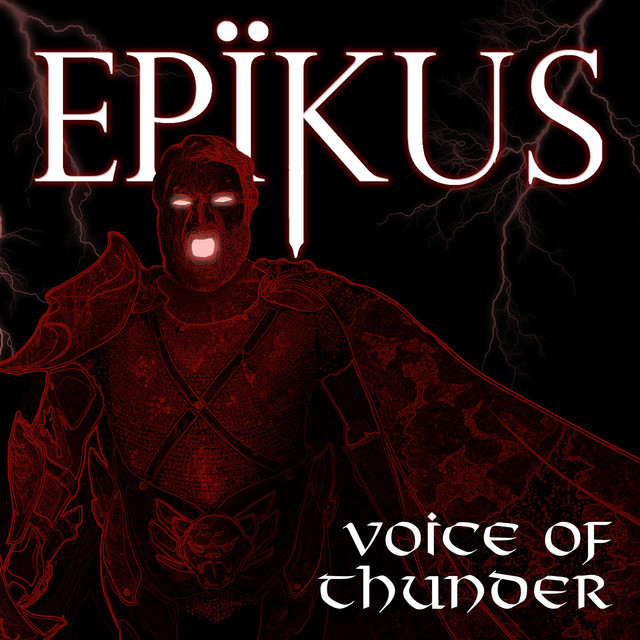 Nuevo álbum de Epikus: Voice of Thunder