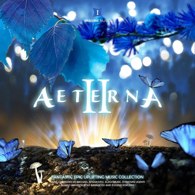 Nuevo álbum de Imagine Music: Aeterna II