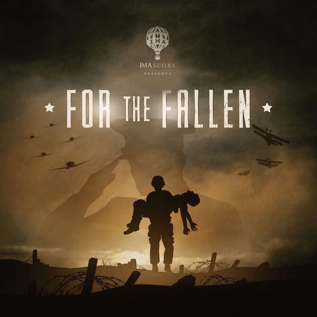 Nuevo álbum de IMAscore: For the Fallen