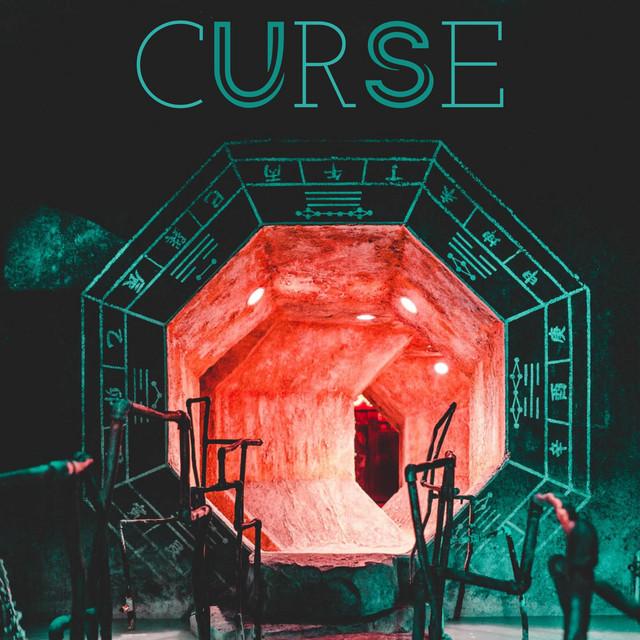 Nuevo álbum de Instrumental Core: Curse