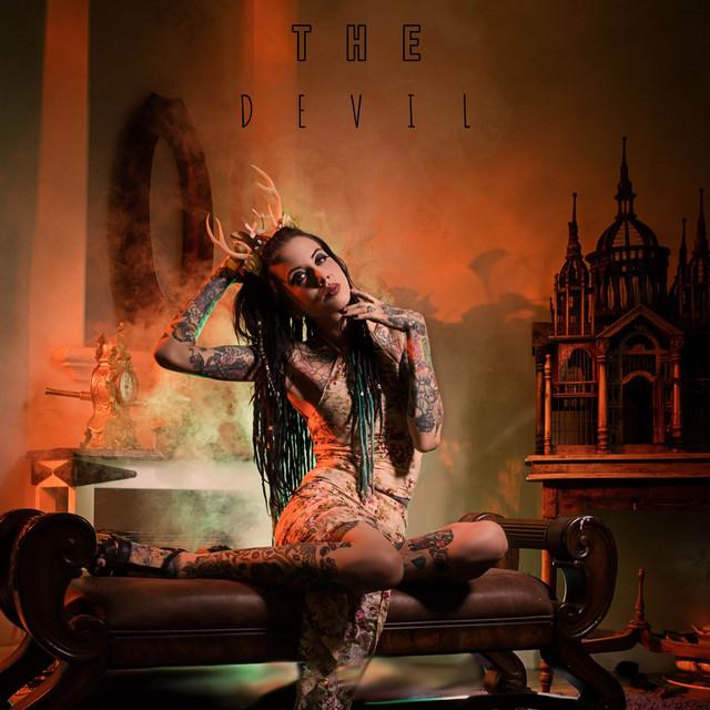Nuevo álbum de Instrumental Core: The Devil