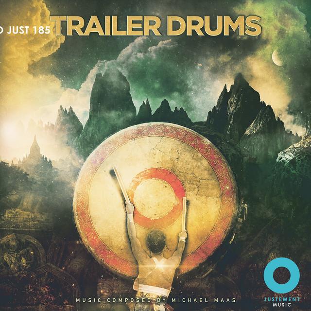 Nuevo álbum de Michael Maas: Trailer Drums