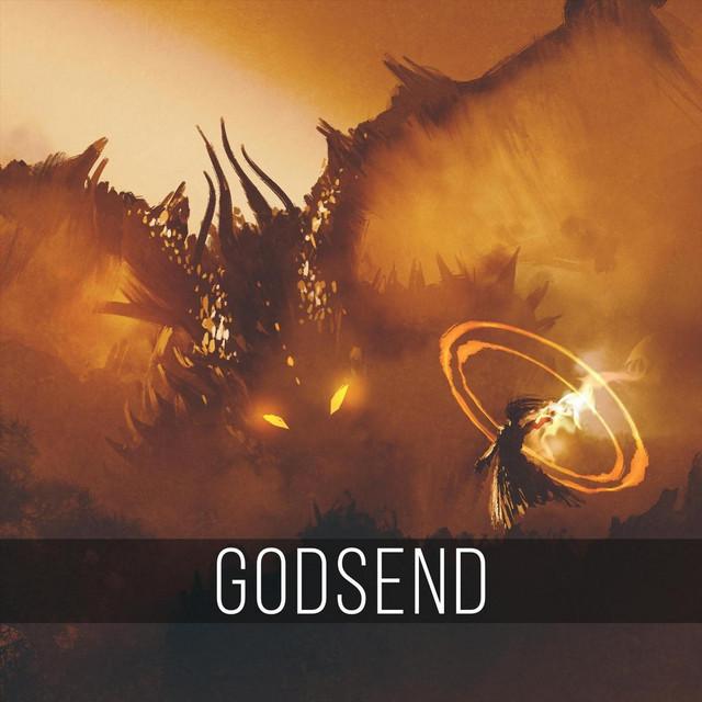Nuevo álbum de Soundcritters: Godsend