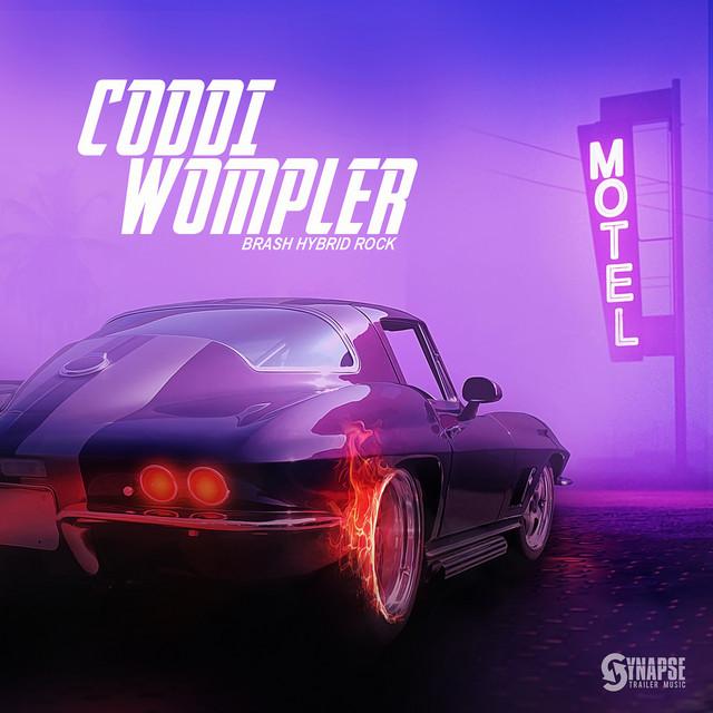 Nuevo álbum de Synapse Trailer Music: Coddiwompler