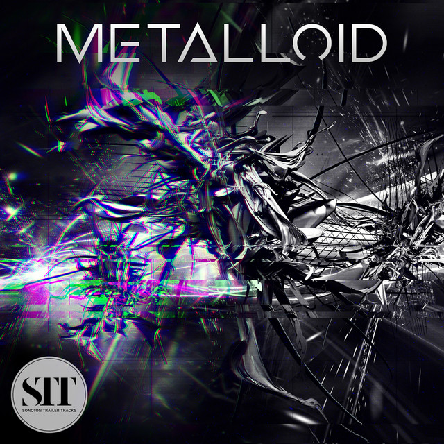 New compilation from Or Chausha: Metalloid