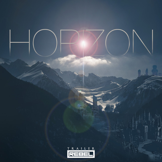 New compilation from Trailer Rebel: Horizon