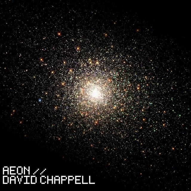 Nuevo single de David Chappell: Aeon