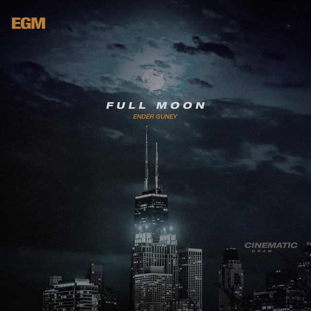 Nuevo single de Ender Güney: Full Moon