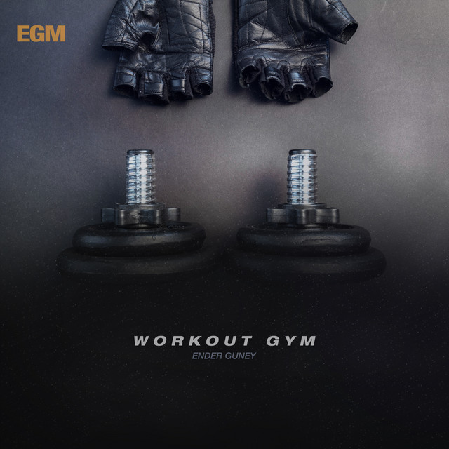 Nuevo single de Ender Güney: Workout GYM