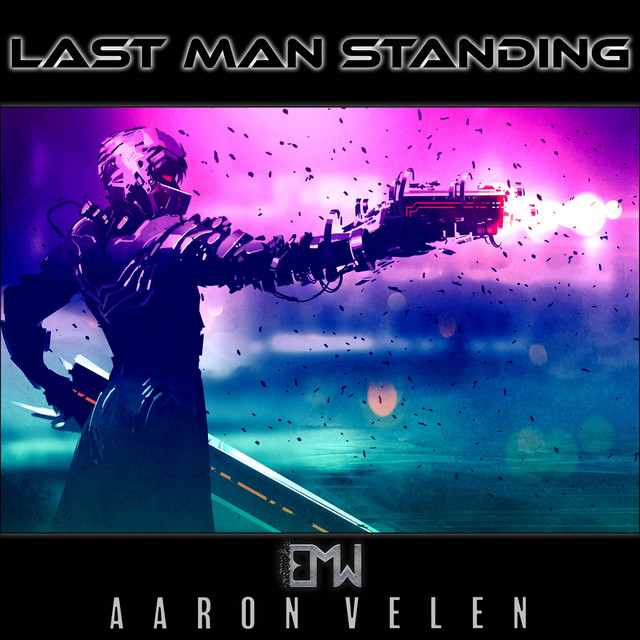 Nuevo single de Epic Music World: Last Man Standing