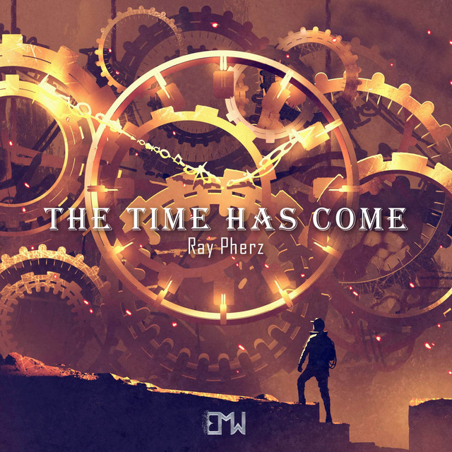 Nuevo single de Epic Music World & Ray Pherz: The Time Has Come