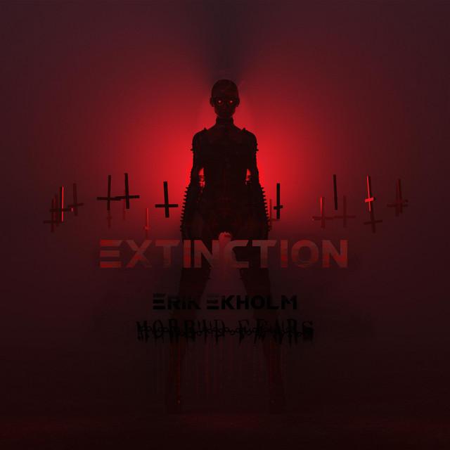 Nuevo single de Erik Ekholm: Extinction