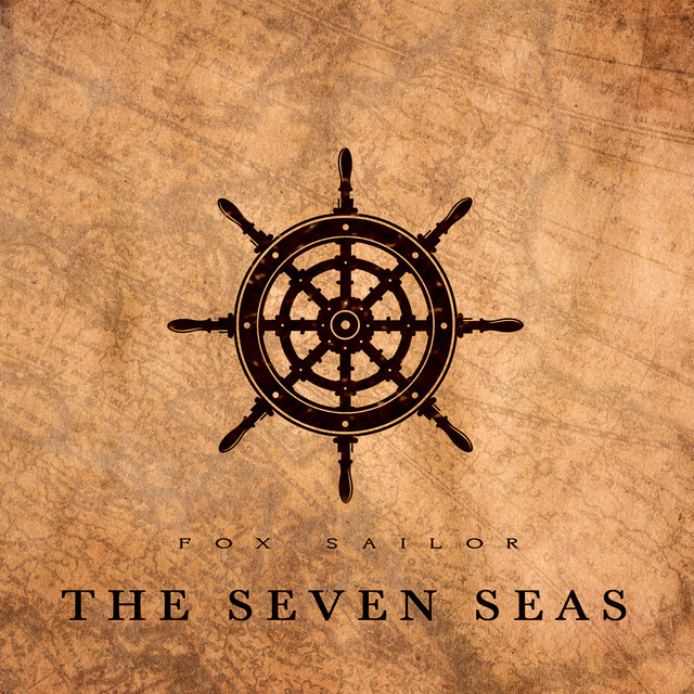 Nuevo single de Fox Sailor: The Seven Seas