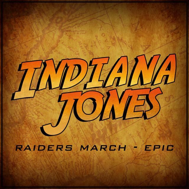 Nuevo single de L'Orchestra Cinematique: Indiana Jones - Raiders March Theme (Epic Version)