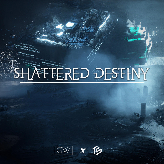 Nuevo single de Timothy Shortell & Garrett Weyenberg: Shattered Destiny
