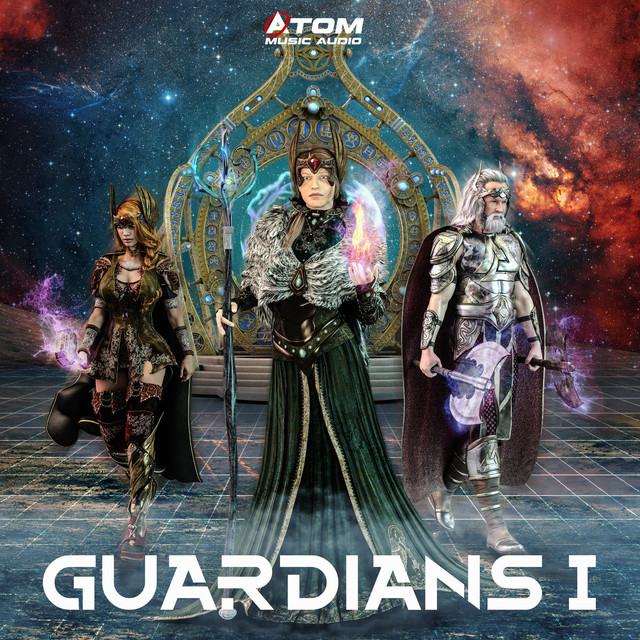 Nuevo álbum de Atom Music Audio: Guardians I