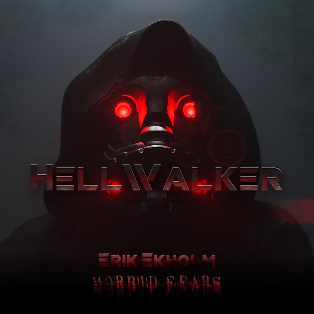 Nuevo álbum de Erik Ekholm: Hellwalker