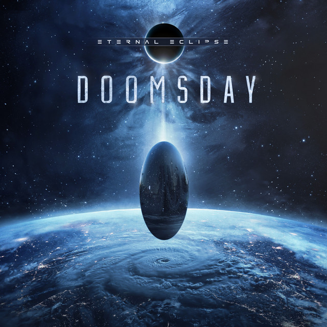 Nuevo álbum de Eternal Eclipse: Doomsday