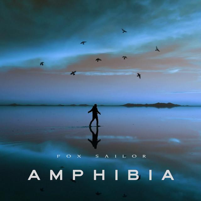 Nuevo álbum de Fox Sailor: Amphibia