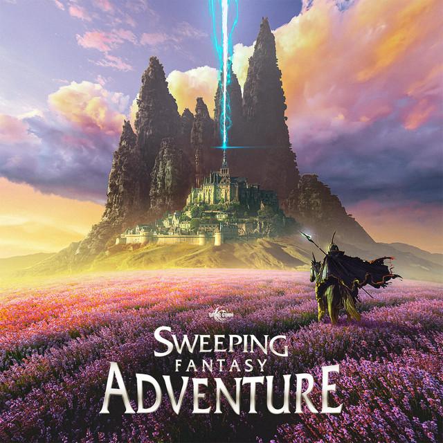 Nuevo álbum de Gothic Storm: Sweeping Fantasy Adventure