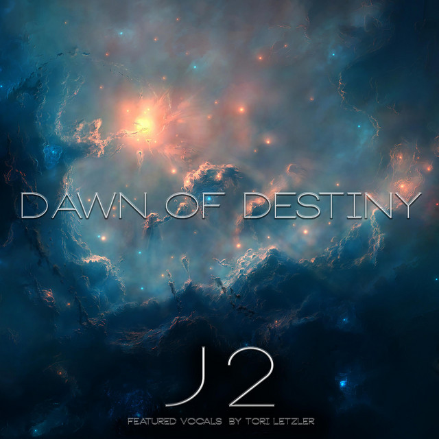 Nuevo álbum de J2: Dawn of Destiny
