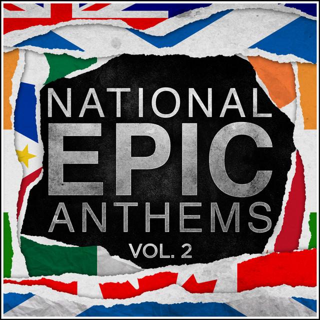Nuevo álbum de L'Orchestra Cinematique: Epic National Anthems Vol.2