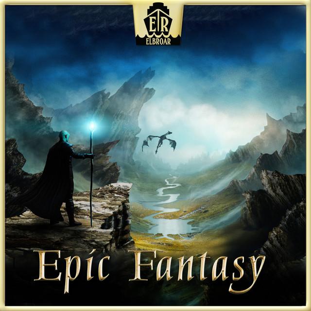 Nuevo álbum de Peter Jeremias: Epic Fantasy