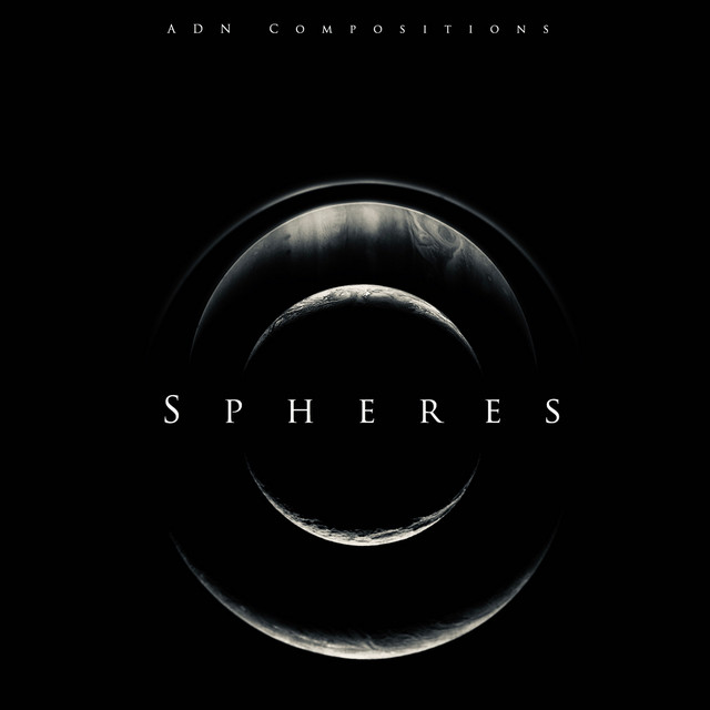 Nuevo single de Adn Compositions: Spheres