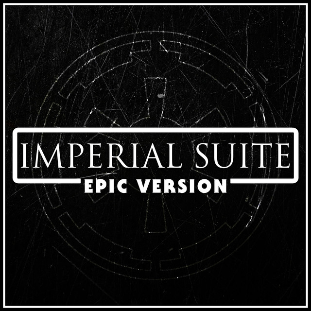 """Nuevo single de Alala: Imperial Suite (from """"Rogue One: A Star Wars Story"""") [Epic Version]"""