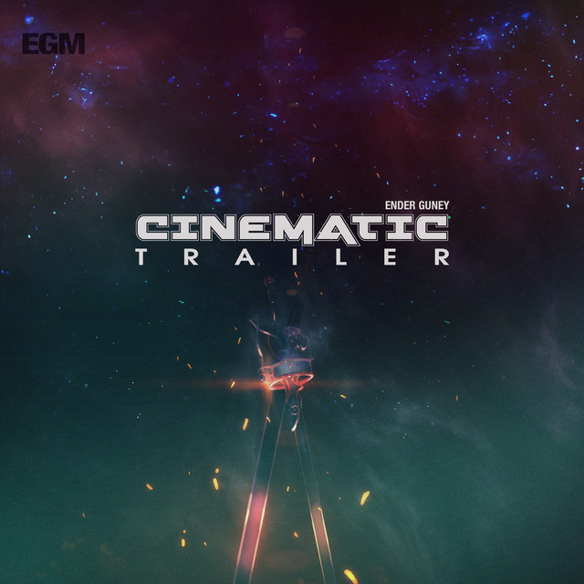 Nuevo single de Ender Güney: Cinematic Trailer