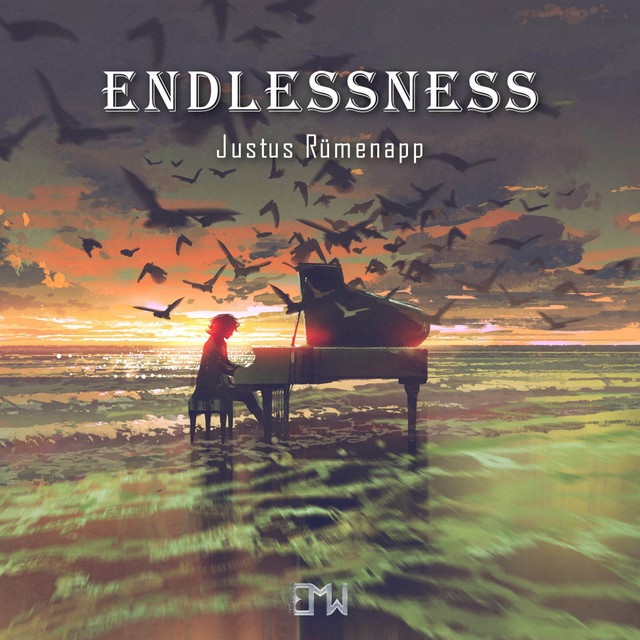 Nuevo single de Epic Music World & Justus Rümenapp: Endlessness