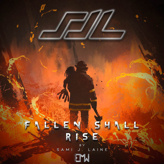 Nuevo single de Epic Music World: Fallen Shall Rise