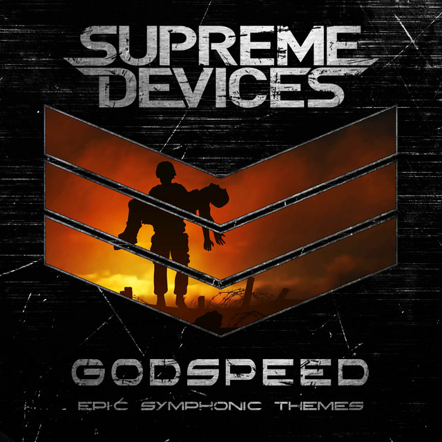 Nuevo single de Epic Music World: Godspeed
