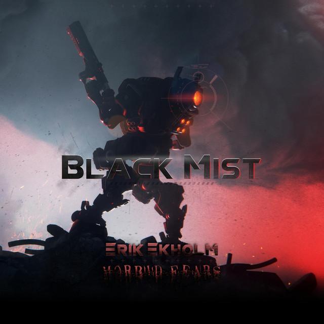 Nuevo single de Erik Ekholm: Black Mist