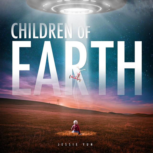 Nuevo single de Jessie Yun: Children of Earth