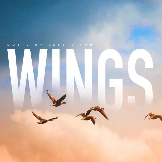 Nuevo single de Jessie Yun: Wings