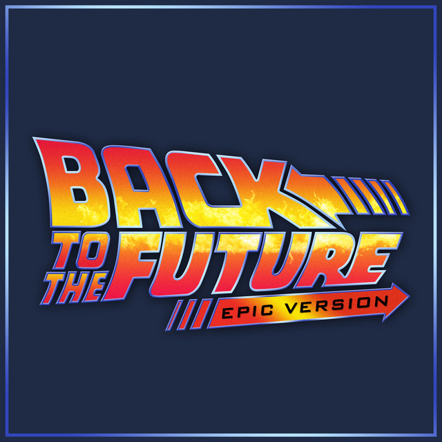 Nuevo single de L'Orchestra Cinematique: Back to the Future - Theme (Epic Version)