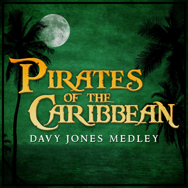 "Nuevo single de L'Orchestra Cinematique: Davy Jones Theme (from ""Pirates of the Caribbean: Dead Man's Chest"") [Epic Version]"