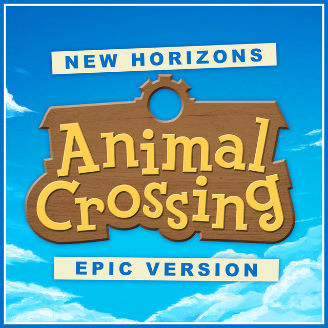 """Nuevo single de L'Orchestra Cinematique: Main Theme (from """"Animal Crossing: New Horizons"""") [Epic Version]"""