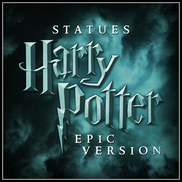 "Nuevo single de L'Orchestra Cinematique: Statues (from ""Harry Potter and the Deathly Hallows, Pt.2"") [Epic Version]"
