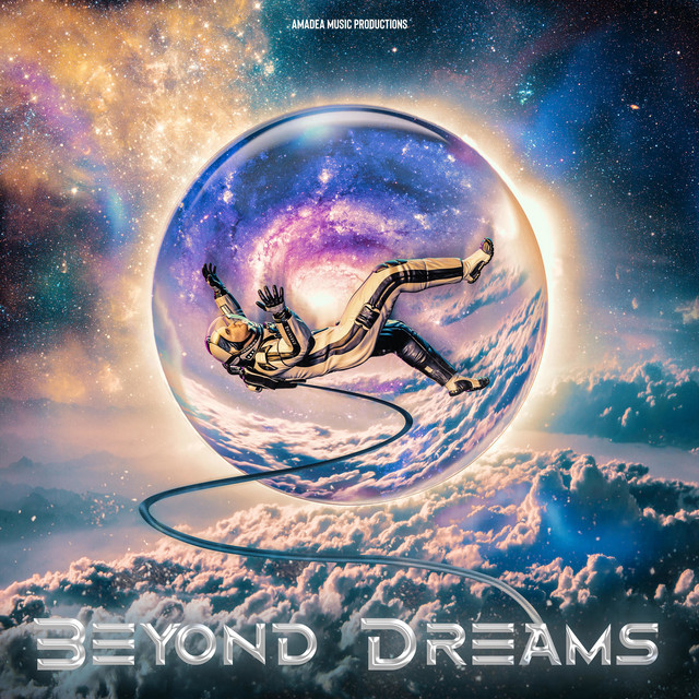Nuevo álbum de Amadea Music Productions: Beyond Dreams